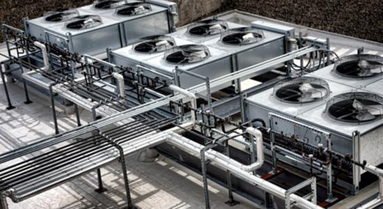 sistemas de refrigeração e climatização