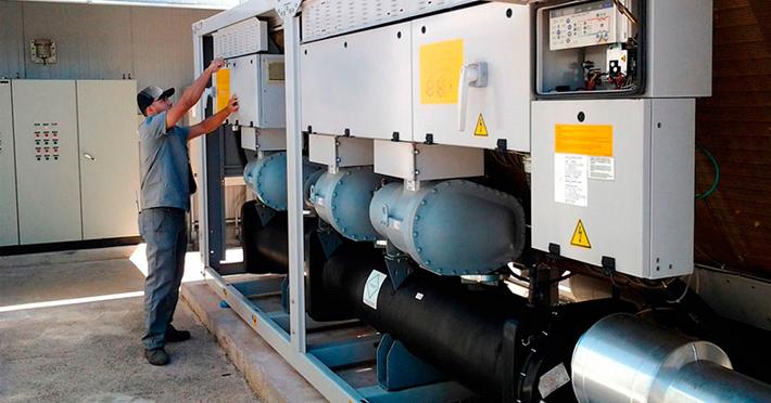 Lei que obriga plano de manutenção de ar condicionado é sancionada